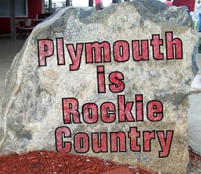rockie country