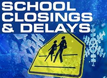 Early Snow Closure 1/26/15 & Libraries Closed 1/27 | Bristol ...