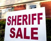 12 Properties Listed for January Sheriff's Sale | WTCA FM