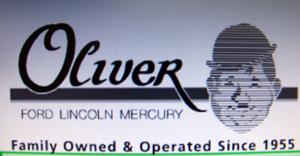 oliver ford logo
