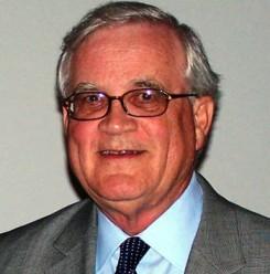 Dr Ronald May