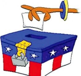 Election Board