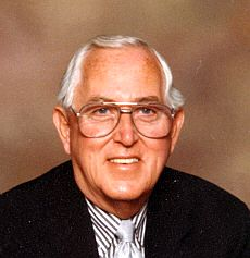 Mayor Jim Yeazel