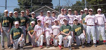 Ounce of Prevention BaseballGame2011