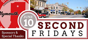SecondFriday's