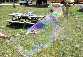 BubbleDay2010