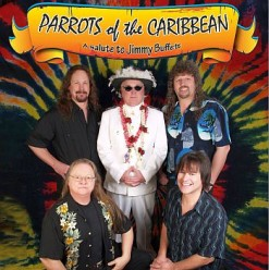 Parrets of the Carribean_group