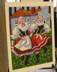 SJRMC_picture-bald women dancing
