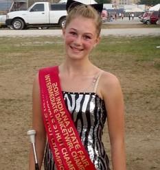 Alli State Fair 2011 no trophies