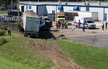 crash_fatality_US31_south of Argos_1
