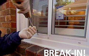 home-break-ins