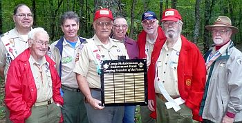 BoyScout_Order of the Arrow_group