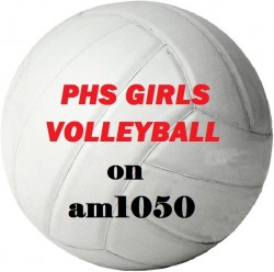 PHS volleyball