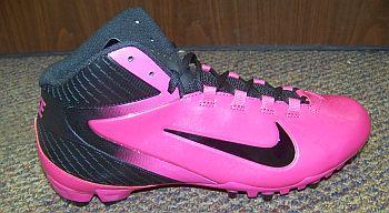 OOP_pink_football_shoes