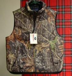 Auction2011_hunting vest