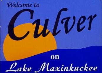 Culver on Lake Maxinkuckee