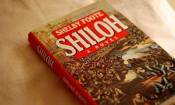 shiloh book summary