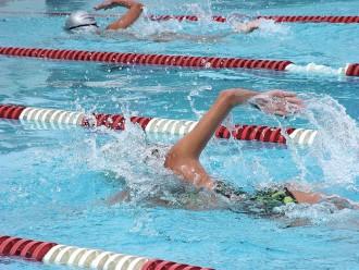 PHS Swimming