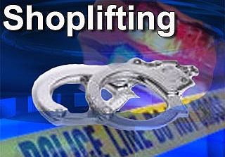 Arrests at Wal-Mart for Shoplifting | WTCA FM 106.1 and AM 1050 ...