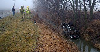2012-2-16 Man Dies in Crash1