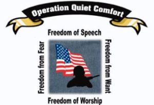 Operation Quiet Comfort