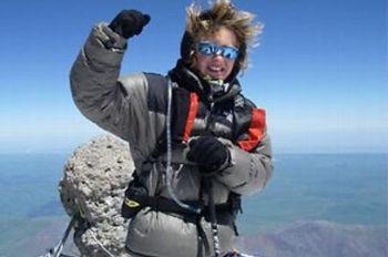 Jordan-Romero-Everest