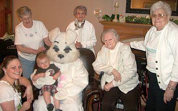 Miller's_Easter Bunny 2012