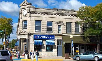 Centier_Bank_downtown
