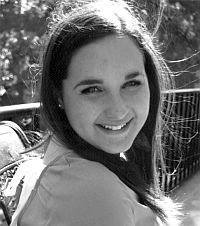 2012BlueberryPageant_Bri Trappe BW (2)