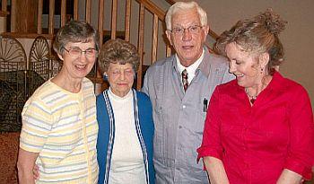 Miller's_Sally & Friends June 2012