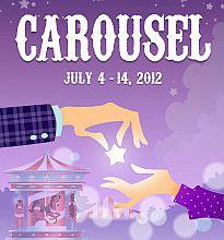 Wagonwheel_Carousel_logo