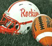 Rockies Football