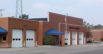 Plymouth Fire Department