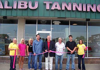 Malibu tanning south bend
