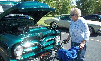 Miller's_Car Cruise In 006