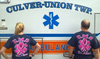 Culver_EMS For a Cure
