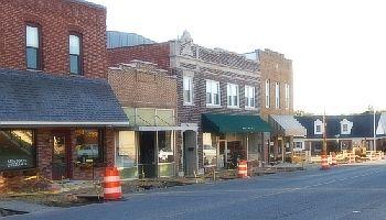 Culver_MainstreetProject