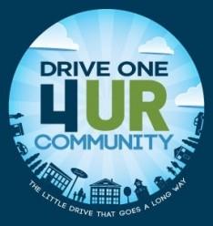 Drive-One-4-UR-Community