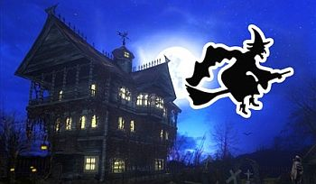Haunted House Safety