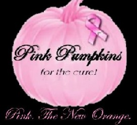 PinkPumpkins for a Cure