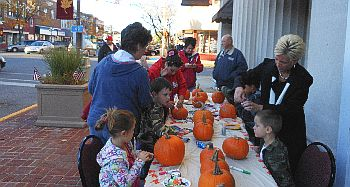 SecondFriday_October_pumpkins