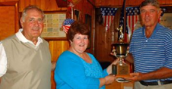 Starke County Chamber_Tri-Outing Winner 2012