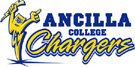 ancilla-college-charger-logo