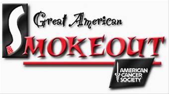 GreatAmericanSmokeOut