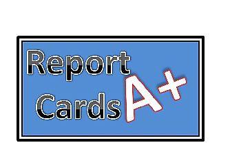 Report-card-A
