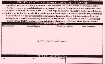 homestead_verification