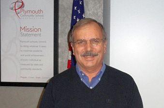 Frank Brubaker