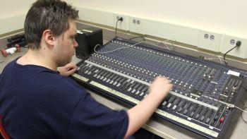 PHS_Broadcasting_Jake_Lenburg_at_Sound_Board (2)