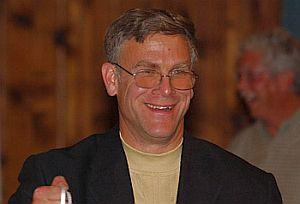 Ralph Booker
