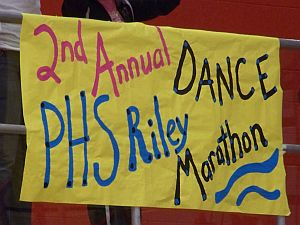 RileyDance2013_sign